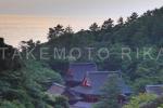 [縁結び]日御碕神社(島根)