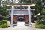[縁結び]八重垣神社(島根)
