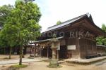 [縁結び]玉作湯神社(島根)