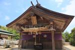 [縁結び]白兎神社(島根)